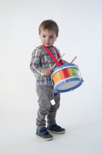 il tamburo che passione