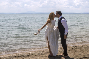 wedding lago trasimeno